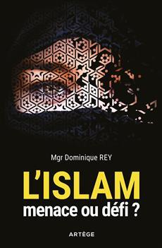 Livre Islam Menace Ou Defi L Messageries Adp
